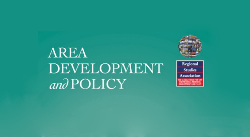 Area Development and Policy 第二期上线
